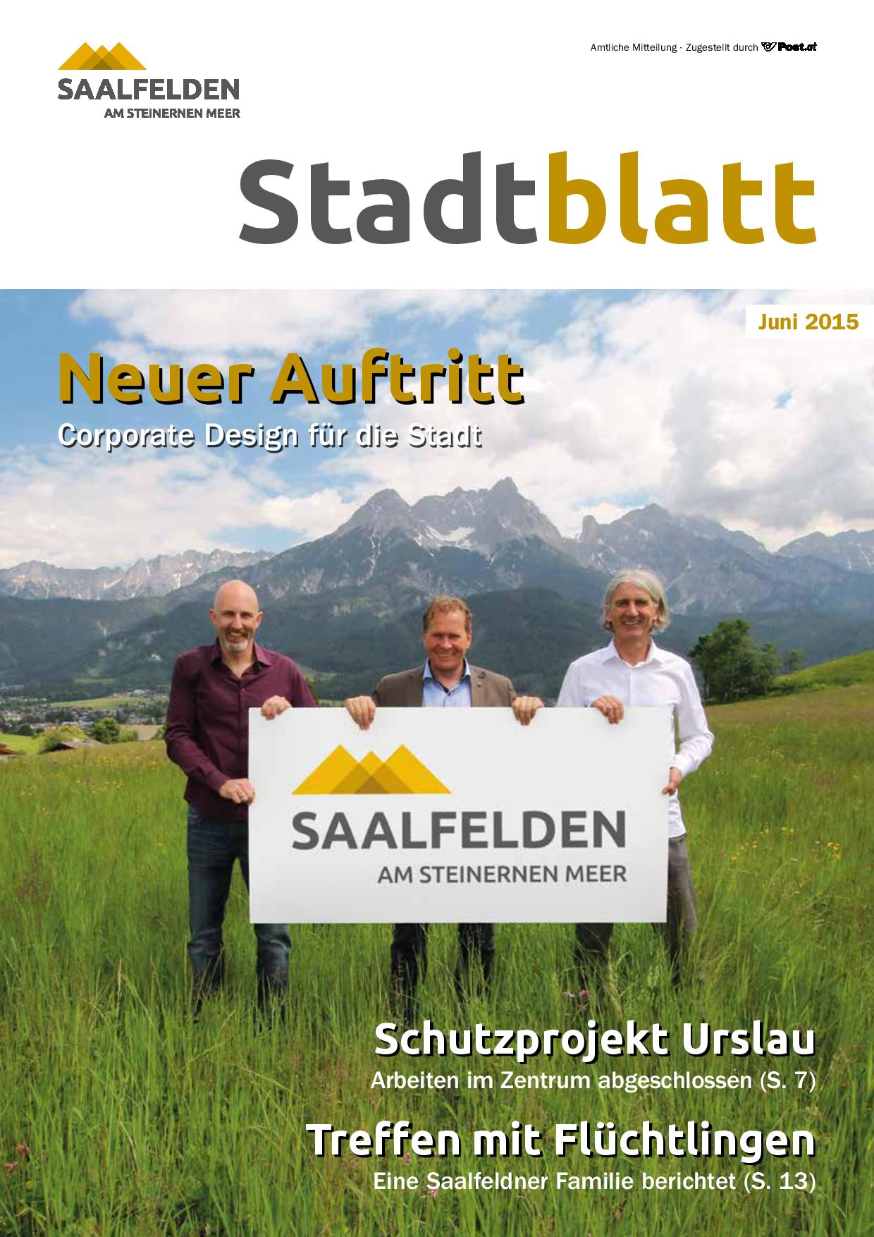 Singles Saalfelden Am Steinernen Meer, Kontaktanzeigen